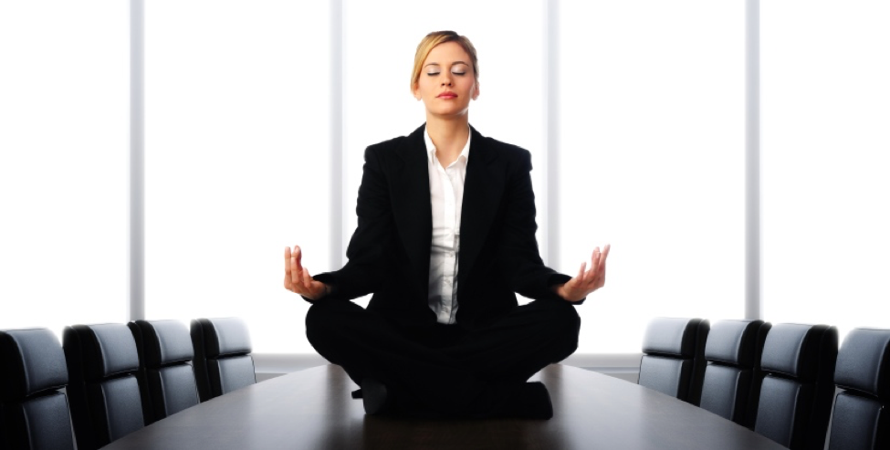 Developing Mindfulness in Business Activity