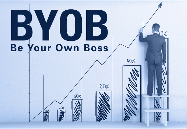 Helpful Tips to Become Your Own Boss
